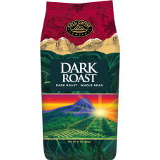 Gold Coffee Company Dark Roast Whole