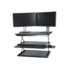 Uncaged Ergonomics CHANGEdesk Adjustable Height Standing