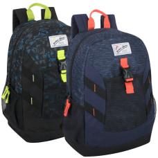 Trailmaker 18 Backpacks Assorted Colors Case