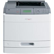 Lexmark T650DN Laser Printer Monochrome 45
