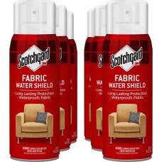 Scotchgard Fabric Protector Liquid 10 fl