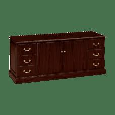 HON 94000 Series Credenza With Doors