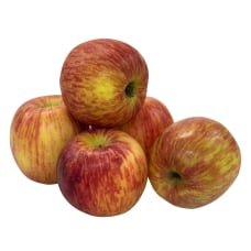 National Brand Fresh Fuji Apples Pack