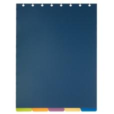 TUL Discbound Notebook Top Bound Tab