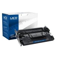 Clover Imaging Group MCR87AM Remanufactured MICR