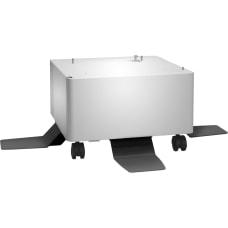 HP Color LaserJet Printer Cabinet 115