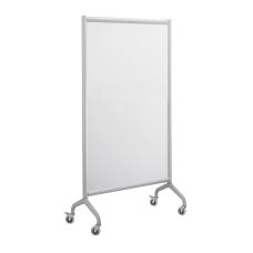 Safco Rumba Screen Dry Erase Whiteboard