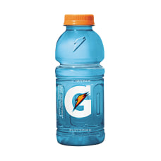 Gatorade Thirst Quencher Bottled Drink Frost