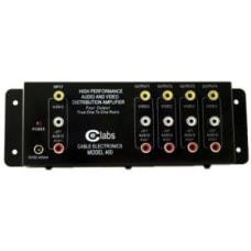 CE Labs AV 400 Composite AV