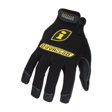 Ironclad General Utility Spandex Gloves Large