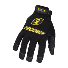 Ironclad General Utility Spandex Gloves X