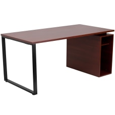 Flash Furniture Contemporary Laminatel Computer Desk