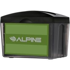 Alpine Tabletop Interfold Napkin Dispenser 6