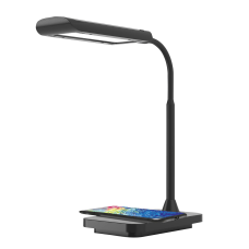 Realspace Trezdon RGB LED Desk Lamp