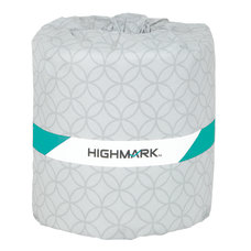 Highmark 2 Ply Toilet Paper 100percent
