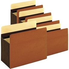 Pendaflex Redrope Heavy Duty Accordion File