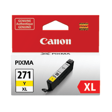 Canon CLI 271XL High Yield Yellow