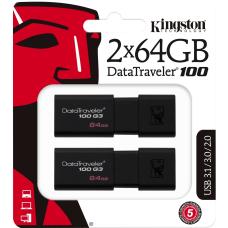 Kingston DataTraveler 100 G3 USB flash
