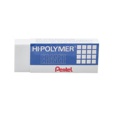 Pentel Hi Polymer Eraser Lead Pencil