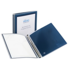 Avery Flexi View 3 Ring Binder