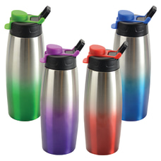 GNBI Ombr Tumblers 28 Oz Assorted