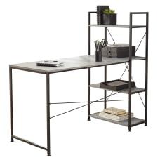 Realspace 56 W Trazer Desk With