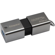 Kingston 512GB USB 30 DataTraveler HyperX