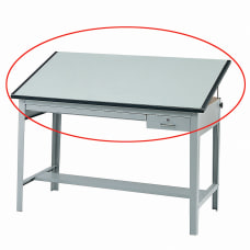 Safco Precision Drafting Table Top 60