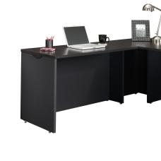 Sauder Via Desk Return Bourbon OakSoft