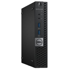 Dell Optiplex 5050 Micro Refurbished Desktop
