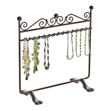 Azar Displays Hanging Bracelet Countertop Stand