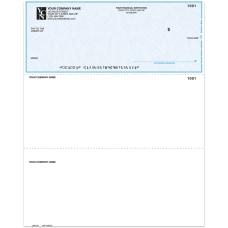 Custom Laser Multipurpose Voucher Checks Without