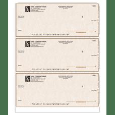 Custom Laser Multipurpose Draft Checks Without