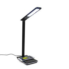 M Edge Luminous LED Wireless ChargerLamp