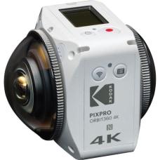 Kodak PIXPRO ORBIT360 Digital Camcorder 1