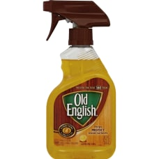 Old English Lemon Wood Cleaner Spray