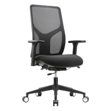 WorkPro 4000 Series Multifunction Ergonomic MeshFabric