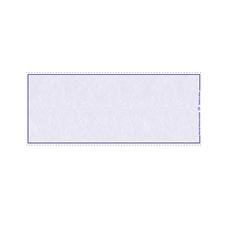Custom Blank Check Stock Laser Check