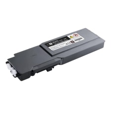 Dell Magenta original toner cartridge for