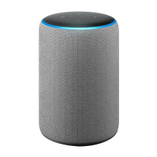 Amazon Echo Plus 2nd Generation Smart