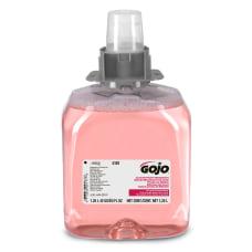 GOJO Luxury Foam Hand Soap Cranberry