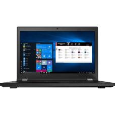 Lenovo ThinkPad P17 Gen 1 20SN004PUS