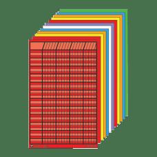 Creative Shapes Small Incentive Charts 14