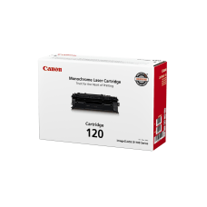 Canon 120 Black Toner Cartridge 2617B001AA