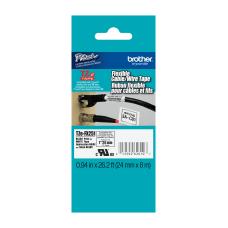 Brother TZ Flexible Label Tape TZE