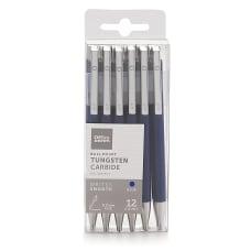 Office Depot Brand Tungsten Carbide Retractable