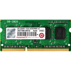 Transcend DDR3L 1600 SO DIMM 8GB