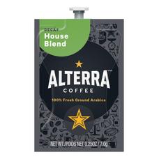 FLAVIA Coffee ALTERRA House Blend Decaf