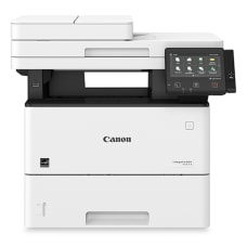 Canon imageCLASS D1650 Wireless All In