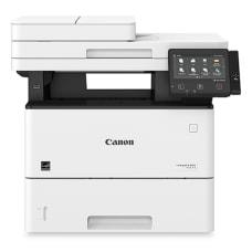 Canon imageCLASS D1650 Wireless Monochrome Black